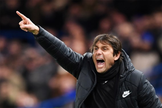 Radja Nainggolan krijgt nieuwe coach bij Inter, Conte in beeld