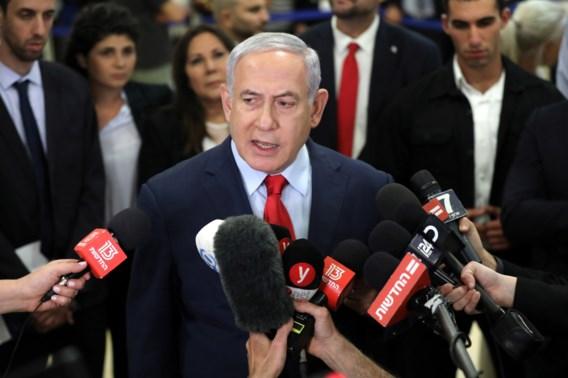 Netanyahu kan geen regering vormen in Israël, nieuwe verkiezingen in september