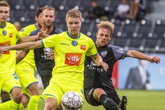 Eupen ontbindt contract van Duitse verdediger Julian Schauerte