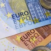 Belg blijft verknocht aan cash geld, zelfs aan briefjes van 100 en 200 euro