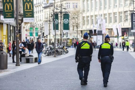 Vijftien maanden cel voor 'Meir-terrorist'