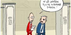 Cartoon van de dag - mei 2019