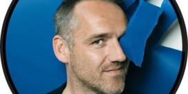 Xavier Taveirne: 'Fijn, aan het eind van een lange dag vaststellen dat je niet stinkt'