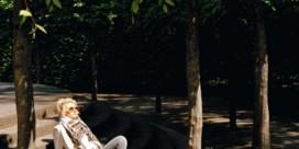 Stefanie Callebaut (SX): 'Sinds ik gezond eet, kom ik nooit meer uitgeput van het podium'