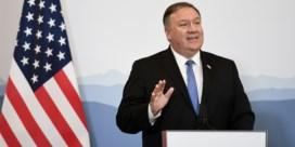VS bereid tot gesprekken met Iran 'zonder voorwaarden vooraf'