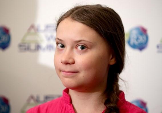 Greta Thunberg gaat volgend jaar niet naar school