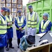 Greenyard verkoopt 'listeriafabriek' aan West-Vlaamse diepvrieskoning