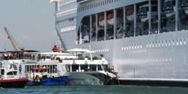 Waarom er nog steeds cruiseschepen langs het San Marcoplein varen