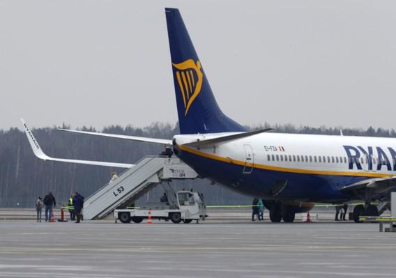 Cabinepersoneel Ryanair keurt cao over lonen en arbeidsvoorwaarden goed
