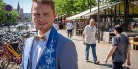 'Ik wil als voetballer gezien worden, niet als homo die voetbalt'