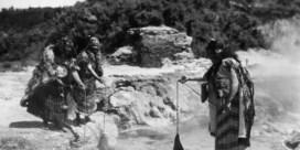 Homo erectus kookte wellicht eten gaar