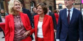 Na ontslag Nahles: 'Trio aan het hoofd van Duitse sociaaldemocraten'