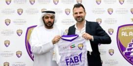 'Het Real Madrid van de Emiraten'
