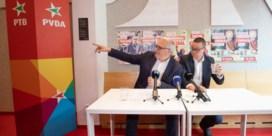 PVDA/PTB-gekozenen schuiven voortaan 4.000 euro loon naar partij door