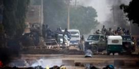 'Bloederige slachting' in Soedan, al minstens dertig doden