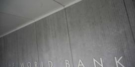 Wereldbank verlaagt economische prognoses