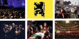 Culturo's moeten het bad in met Vlaams Belangers