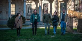 Deze jonge filmmakers tonen de ziel van Italiaans design