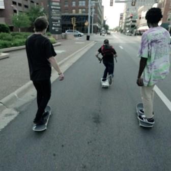 'Minding the gap', een film over zo veel meer dan skaten alleen