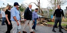 Amerikaans Congres keurt dan toch hulppakket goed voor slachtoffers van natuurrampen