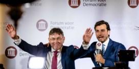 Europese fractie van N-VA, ECR, krijgt partij van Baudet erbij