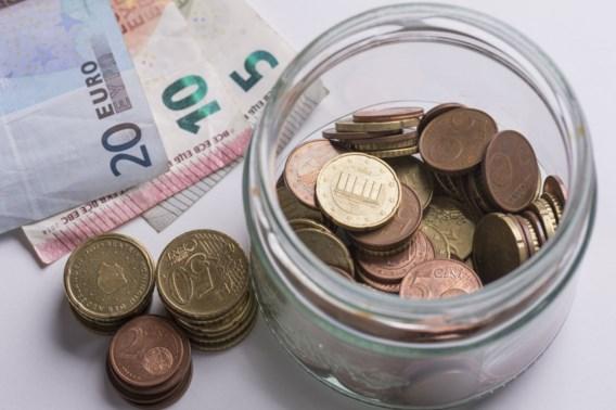 Belgische spaarboekjes nooit zo vol