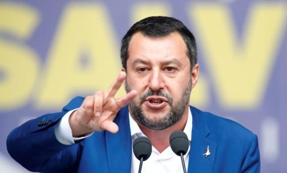 Europees Parlement moet het stellen zonder eurosceptisch front