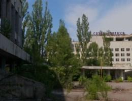 Waarom Tsjernobyl plots een populaire vakantiebestemming is