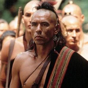 Oscar voor indiaanse acteur Wes Studi