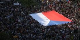Tsjechische 'Babisconi' in het nauw door Europese fondsen