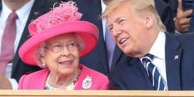Queen bij herdenking D-day: 'Mijn generatie is veerkrachtig'
