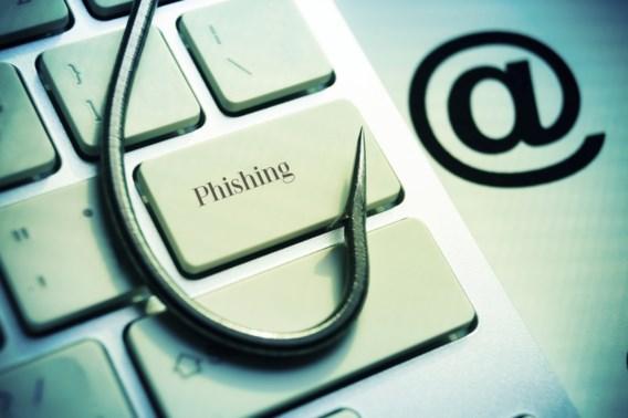 Financiën waarschuwt voor valse e-mails