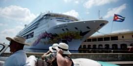 Waarom Trump Amerikaans toerisme naar Cuba verbiedt