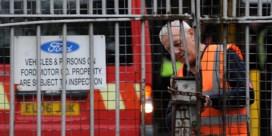 Ford sluit Britse vestiging