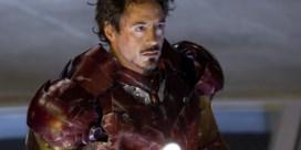Iron Man pakt opwarming aan