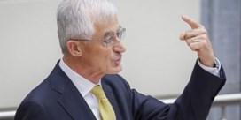 De Europese klok tikt voor Geert Bourgeois