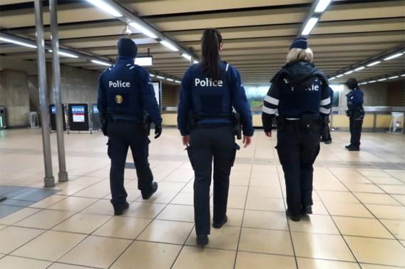 Agenten Brussel Zuid in opstand tegen leiding politiezone
