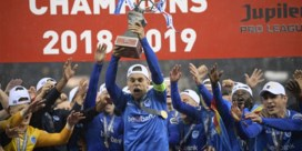 Deloitte: '17 op 24 Belgische profclubs maken verlies'
