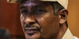 Van kameelhandelaar tot machtigste man van Soedan