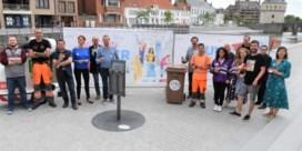 Kortrijk wil netste stad van Vlaanderen worden