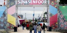 Antwerpse Sinksenfoor pakt uit met vier nieuwe attracties en overdekte bar