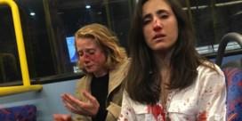 Twee vrouwen aangevallen in Londen omdat ze 'weigerden elkaar te kussen'
