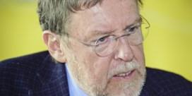 Siegfried Bracke stapt uit politiek