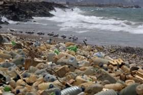 WWF: 'Gebrekkige afvalverwerking maakt van Middellandse Zee open riool'