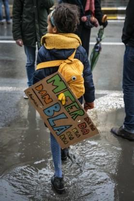 School mag klimaatmarcheren niet verplichten