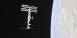 Nasa opent internationaal ruimtestation vanaf 2020 voor toeristen