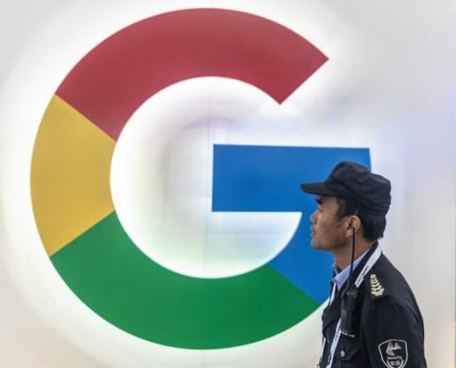 Google schiet Huawei te hulp