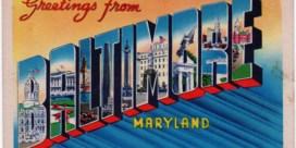 Stad Baltimore gehackt voor 100.000 dollar