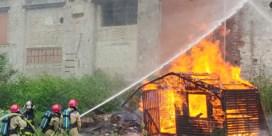 'Staat uw huis in brand, druk dan 1'