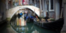 Venetië in de kelder